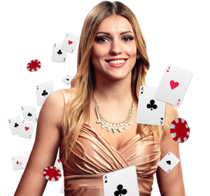 Image result for CASINO game girls